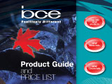 New BCE Price List & Product Guide Now Available